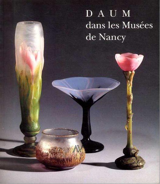 BOEK Daum Musee Nancy AV
