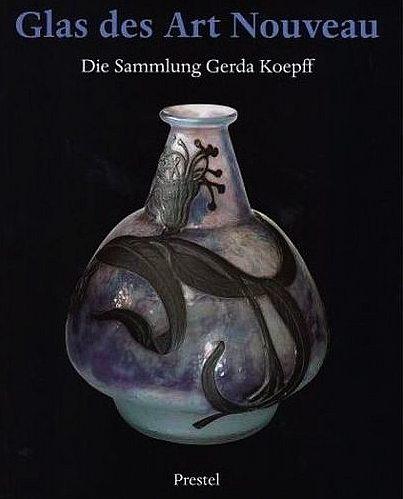 BOEK Gerd Koepff sammlung