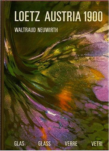 BOEK LOETZ AUSTIA 1900 Neuwirth I