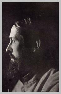 ENCY ARGENTAL portrait Paul Nicolas