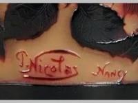 ENCY ARGENTAL signatuur Nicolas