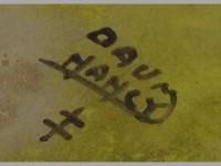ENCY DAUM signatuur 2