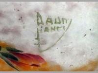 ENCY DAUM signatuur 5
