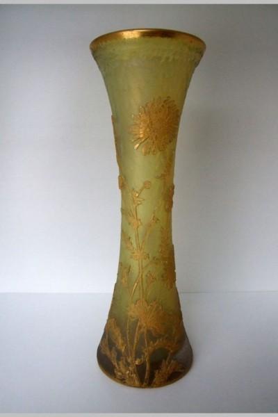 ENCY DAUM vaas groot 1892-1894